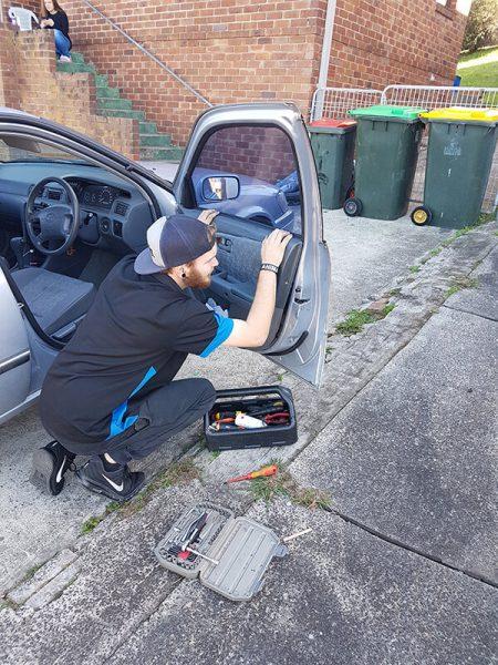 Car Keys Service